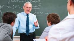 Concorso docenti, chi può