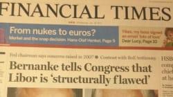 Financial Times in vendita, Axel Springer ci