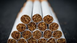 Indian Lawmakers Incensed As Secret Smoking Chamber In Parliament Is