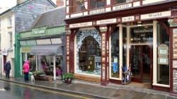 In Galles esiste la città della lettura: Hay-On-Wye, il Principato dei libri