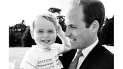 New Photo Of Prince George Is Over-The-Top