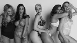 #ProjectWomanKind: 5 mannequins veulent changer la définition de la