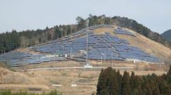 「太陽光パネルのゴミ公害」時代がやってきそう