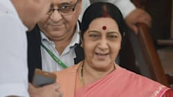 Sushma Swaraj Says She Will Name Congress Leader Who Was Lobbying For Coal Scam