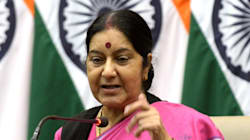 Have You Noticed This Change On Sushma Swaraj's Twitter
