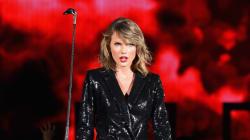 Pourquoi la marque de Taylor Swift ne va pas plaire à la censure