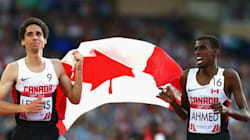 Candidature olympique: Toronto