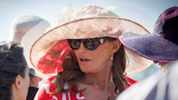 Caitlyn Jenner Makes Vogue's 'Best Dressed'