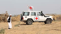 Como a neutralidade da Cruz Vermelha foi posta à prova em