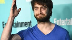 Daniel Radcliffe Could Do This As An Alternate Career Option (Not That He Needs