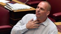 Surprise: Varoufakis vote une partie du plan