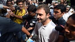 Monsoon Session Day 3: Rahul Gandhi Says Modi's Promises Are 'Gas Coming Out Of A