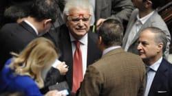 Denis Verdini rinviato a giudizio dal gup di