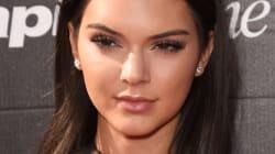 Une nouvelle collaboration avec Estée Lauder pour Kendall Jenner?