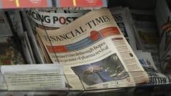 Il Financial Times diventa