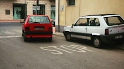21 foto di italiani che non sanno parcheggiare (secondo gli