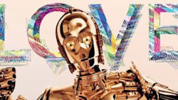 C-3PO Just Landed Another Magazine
