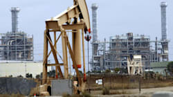 Oil Hits Six-Month