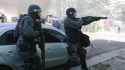Por que a PM de São Paulo mata mais do que a polícia dos
