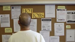 Canada's Jobless Rate Jumps To
