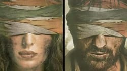 'Phantom' First Look: Saif Ali Khan And Katrina Kaif Make Quite A