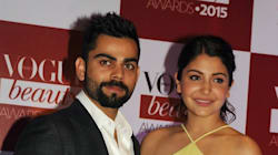 Quite The Couple! Virat Kohli And Anushka Sharma Stole The Limelight At Vogue Beauty