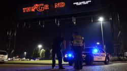 Une fusillade dans un cinéma en Louisiane fait trois morts, dont le tireur