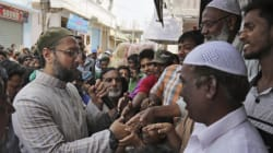 Asaduddin Owaisi Has Stirred Controversy By Saying Memon Will Be Hanged Because He Is