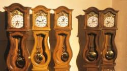 Perché gli orologi a pendolo, se vicini, oscillano