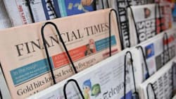Pearson ha venduto il Financial Times perché non crede nel futuro