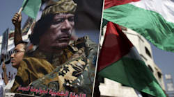 Gaddafi's Youngest Son Killed: Unconfirmed