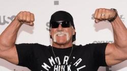 Propos racistes: la WWE laisse tomber Hulk Hogan