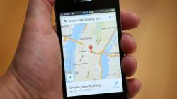 Et si Google Maps nous rendait