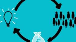 Crowdfunding: Como tirar sua ideia do papel com o poder do financiamento