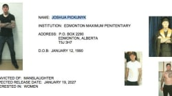 Alberta Murderers, Convicts Look For Online