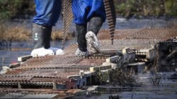 Pipeline Spill Troubling For Energy, Environment