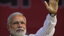 In Campaign Mode, Modi Has Made Several Big Promises In