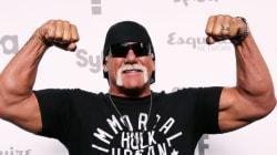 Hulk Hogan déchu de la WWE pour des propos