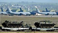 L'offensiva anti-terrorismo dei turchi spezza la tregua con i