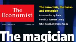 The Economist in vendita, interesse della famiglia