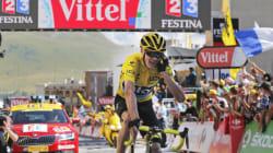 Chris Froome remporte le Tour de
