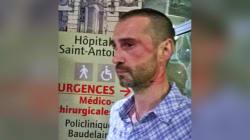Le président du Paris Foot Gay porte plainte pour agression