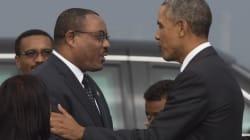Barack Obama, premier président américain à visiter l'Éthiopie