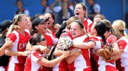 Jeux panam: le Canada dépasse ses objectifs avec 217 médailles