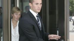Judge Mulls Jail Time For Ex-Premier's