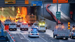 Montreal Tunnel Reopening After Major