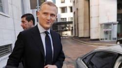 Chiesto il rinvio a giudizio per il figlio dell'ex ministro