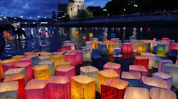 Hiroshima Bombing Remembered As Japan Questions Nuclear