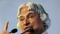 Kalam Was A Great Leader And Teacher With A Zeal For