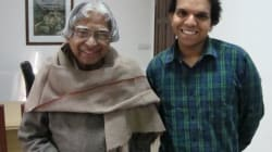 Even On His Last Day, Kalam Worried About The Well Being Of A Young Security